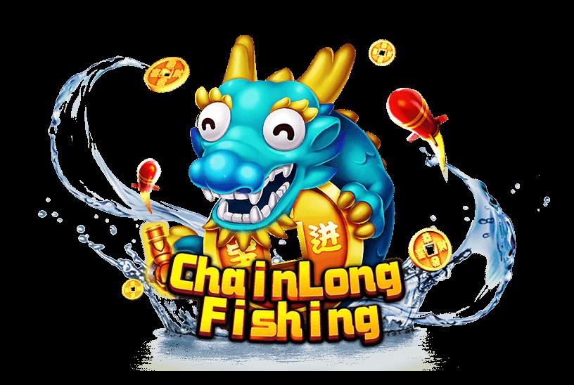 Chain Long Fishing