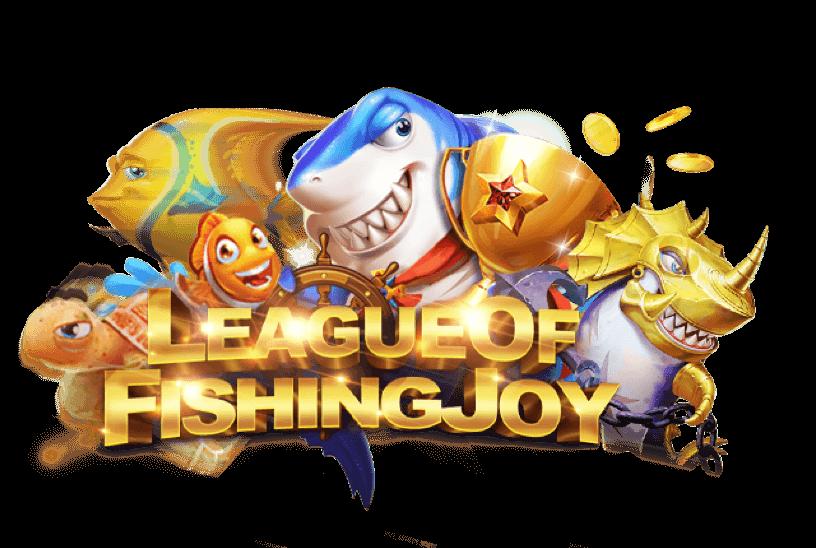 League of Fishing Joy